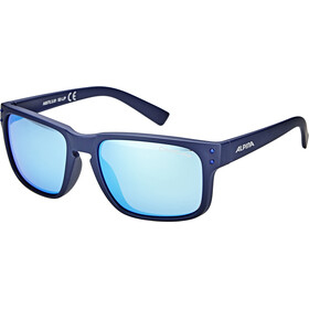 Alpina Kosmic Cykelbriller, blå